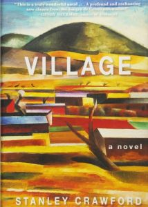 The book cover of Village
