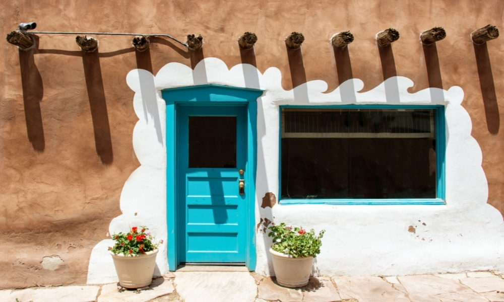 The Oldest House in New Mexico